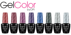 OPI Gel Colour
