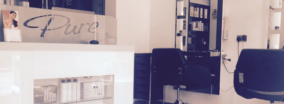 Hair & Beauty Salon Nottingham