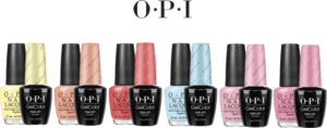 OPI Gel Nails